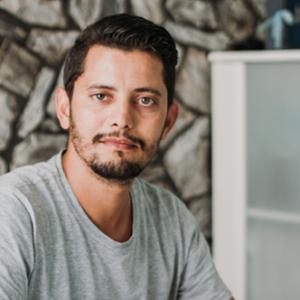 Ayoub Hamdi : CFO