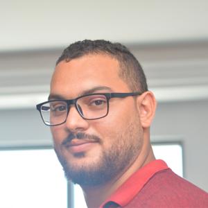 Kais Chaniour : Digital Manager