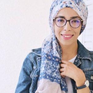 Wafa Jebari : Marketing Manager